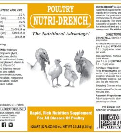 Nutri Drench